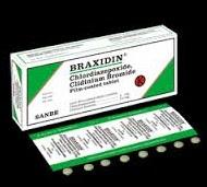 Harga Braxidin Terbaru 2017 Obat Gangguan Saraf Otonom