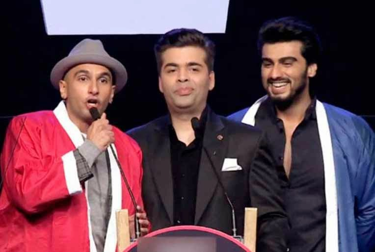 AIB, All India Bakchod, AIB roast video, Karan Johar, Ranveer singh, Arjun Kapoor