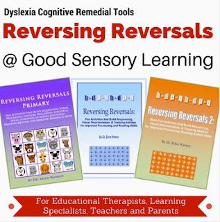 Dyslexia remediation