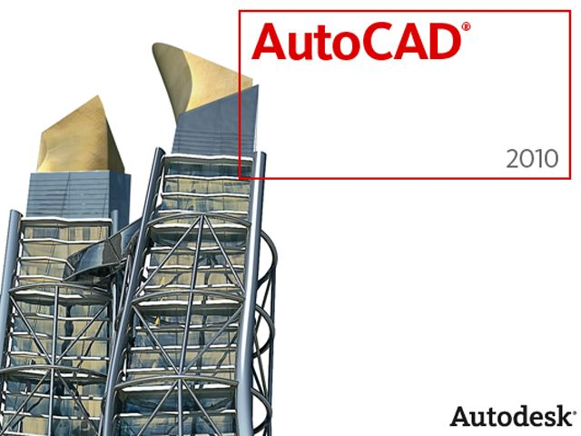 Download Autocad 2010 With Crack