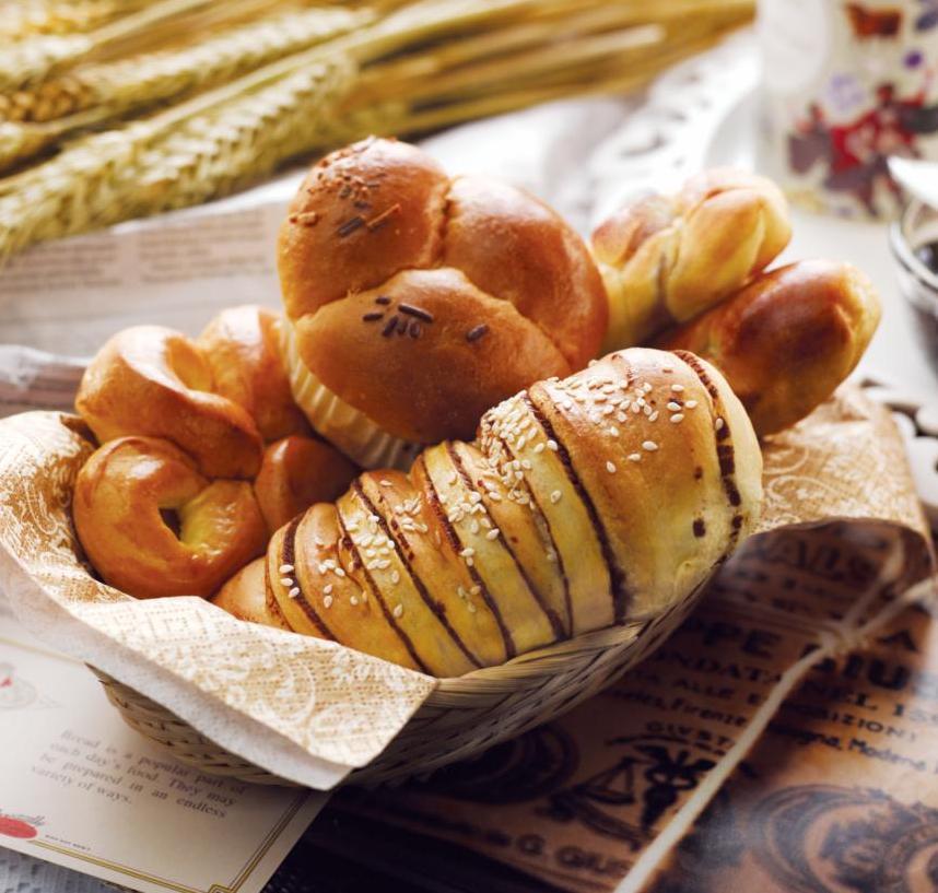 cara membuat roti manis lembut seperti bakery berkelas internasional