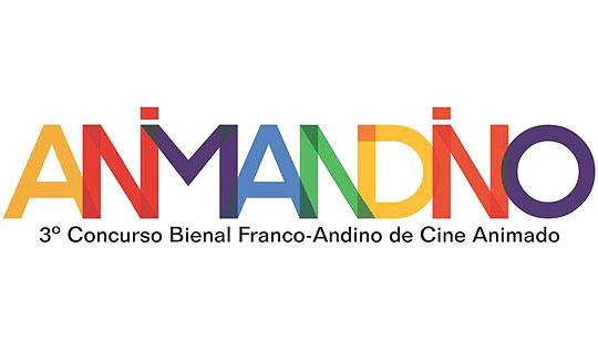 3º Concurso Bienal Franco-Andino de Cine Animado ANIMANDINO