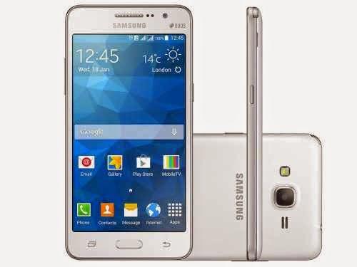 Harga Dan Spesifikasi Samsung Galaxy Prime Terbaru