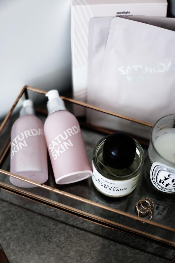 Daily Dew Hydrating Essence Mist by Saturday Skin #15