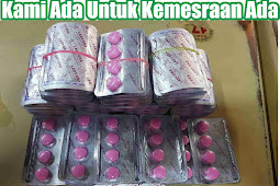 APA ITU LADY ERA FEMALE VIAGRA?