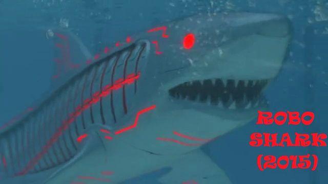 Đại Chiến Cá Máy