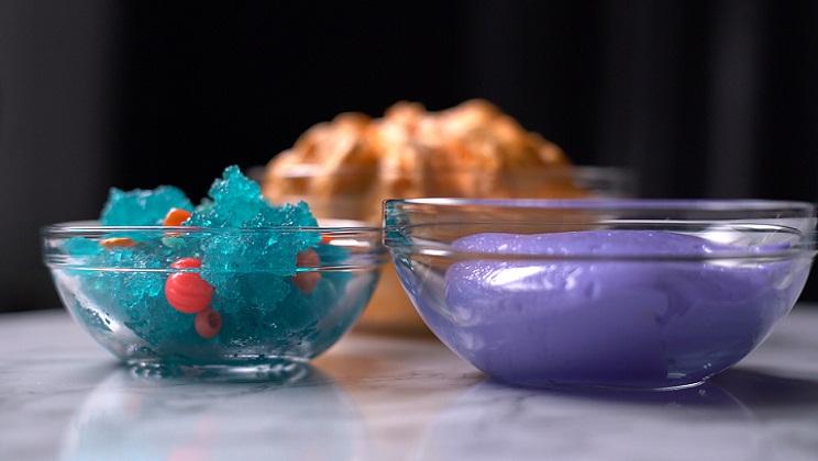 4 Cara Membuat Slime Sendiri di Rumah, Tanpa Bahan Kimia