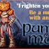 Novo Outfit: Pumpkin Mummy