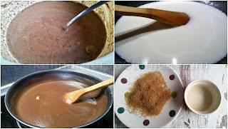 Рецепта за крем какао без яйца