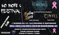 No More C Festival en Sala Taf