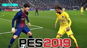 Download PES 2019 Pro Evolution Soccer Mod Apk Android Indonesia Ukuran Kecil