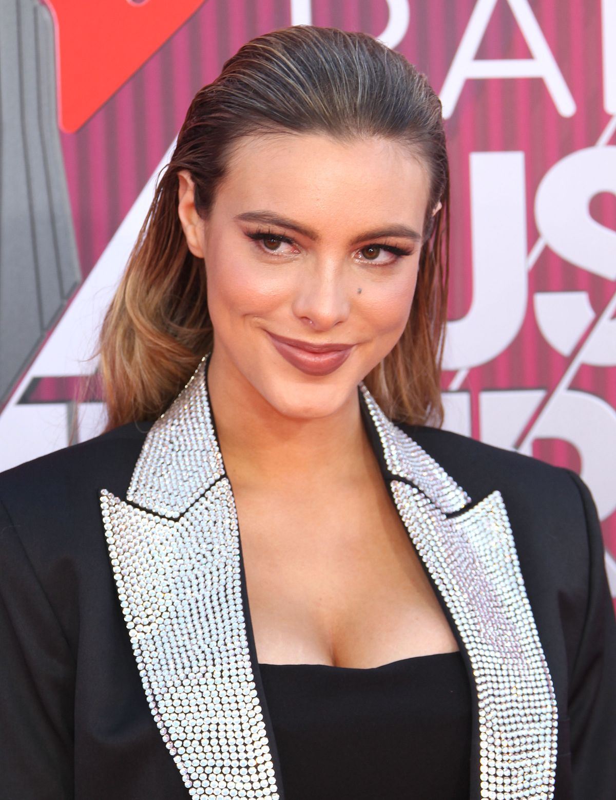 Lele Pons at Iheartradio Music Awards 2019 in Los Angeles 2019