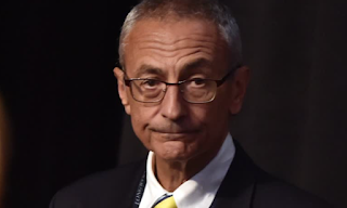 John Podesta slaps the Daily Caller With A Cease-And-Desist letter | Washington Examiner