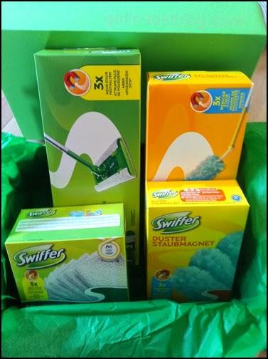 Produkte von Swiffer