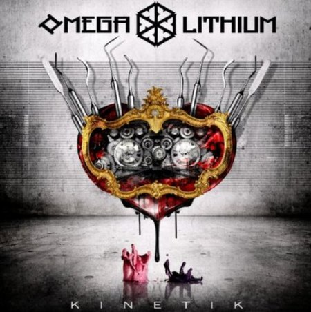 image for Free Review Album (Download) Omega Lithium - Kinetik (2011)
