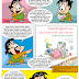 Resenha em Quadrinhos: Quando alguém que você ama está com câncer