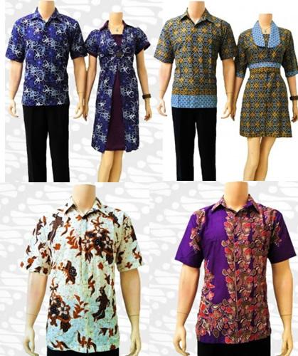 Toko Baju Batik Pontianak: Toko Baju Batik Pekalongan Online