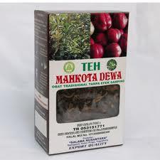 jual teh mahkotadewa salama nusantara di surabaya