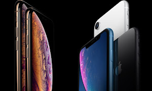 مواصفات هواتف iPhone XS و iPhone XS Max و iPhone XR التقنية