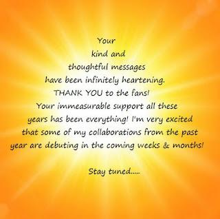 Sara Ramirez message after leaving Grey's Anatomy
