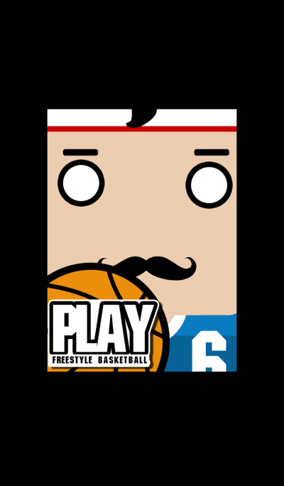 play freestyle basketball