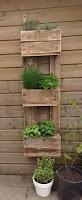 mini jardin vertical