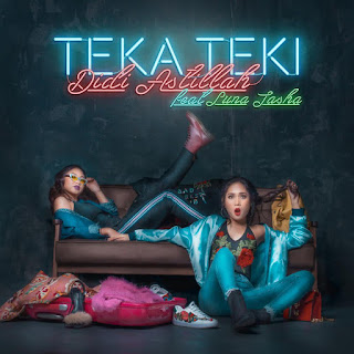 Didi Astillah - Teka Teki (feat. Luna Tasha) MP3