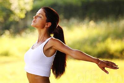 Consiéntete y depura tu organismo