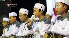 "Lirik Teks Sholawat  "" Sing keri Cokot Boyo "" Syubbanul Muslimin"