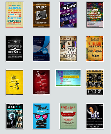 6 Great Tools To Create Educational Flyers And Posters For Your