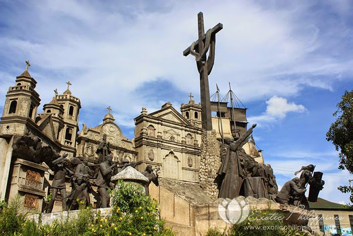 3 Cebu Day Tour Itineraries Cebu City Tour Exotic Philippines