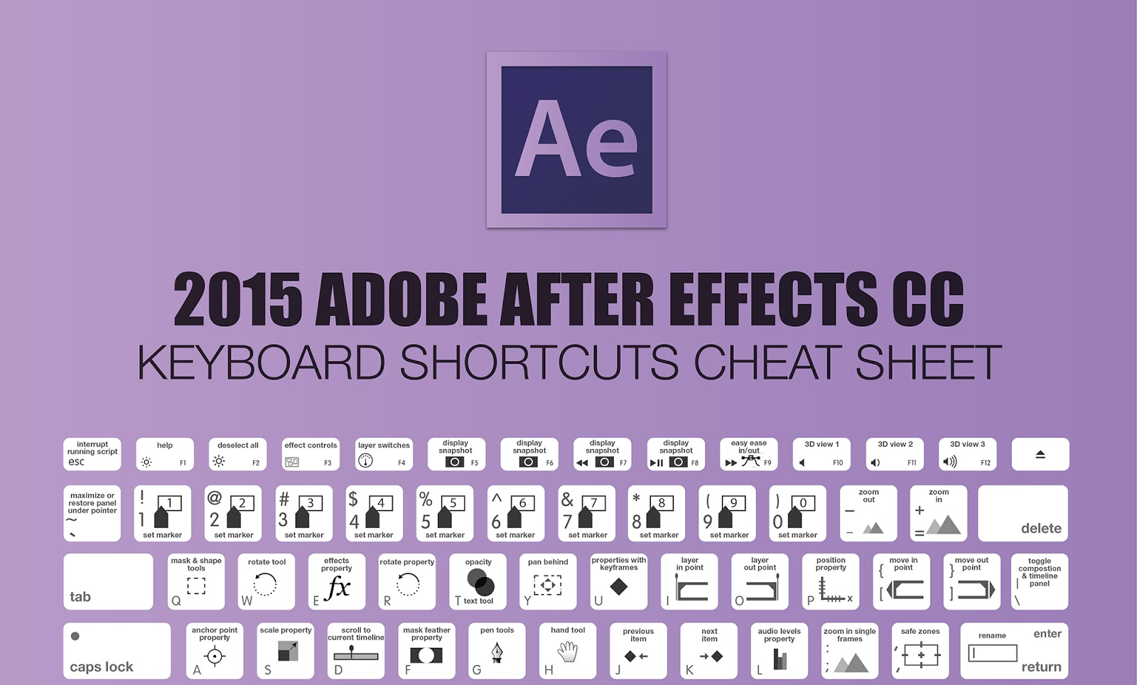 Adobe After Effects Cs6 Pc Full Version Free Download | Full Free ...