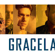 MUSIC 'N' TV-SHOWS: Graceland - 4 Episodes Test