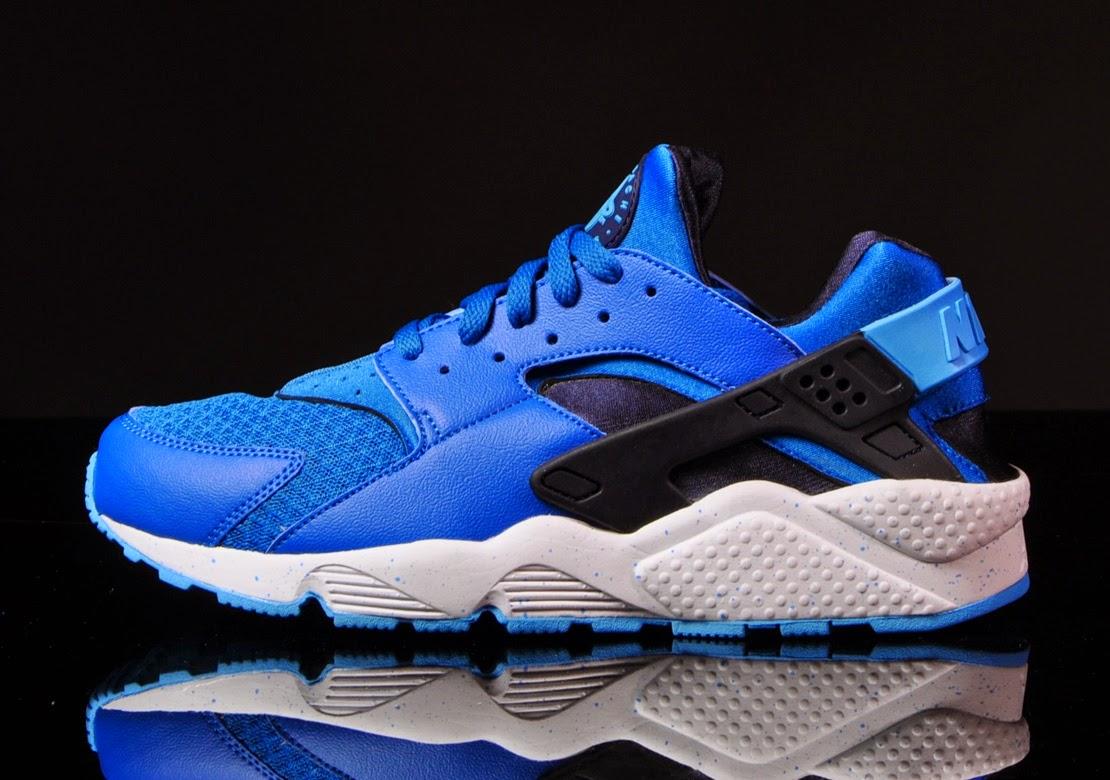 Nike Underground Shoes