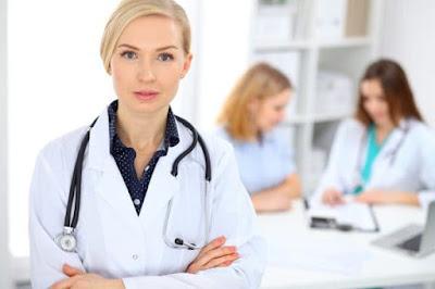 Бронхиальная астма к какому врачу обратиться