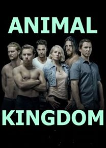 Animal Kingdom Temporada 1