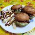 Resepi Burger Malaysia / Pau Sambal