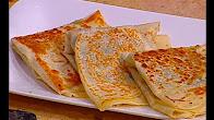 طريقة عمل فطائر اللحمة المشوية مع الشيف محمودعطية