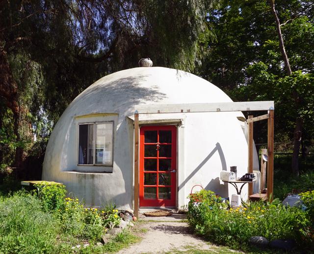 Esoteric Survey Domes Baggins End