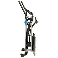ProGear Air Walker's folding frame, image
