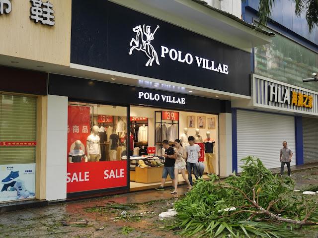 Polo Villae in Zhuhai