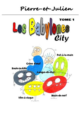 Les Babylones City
