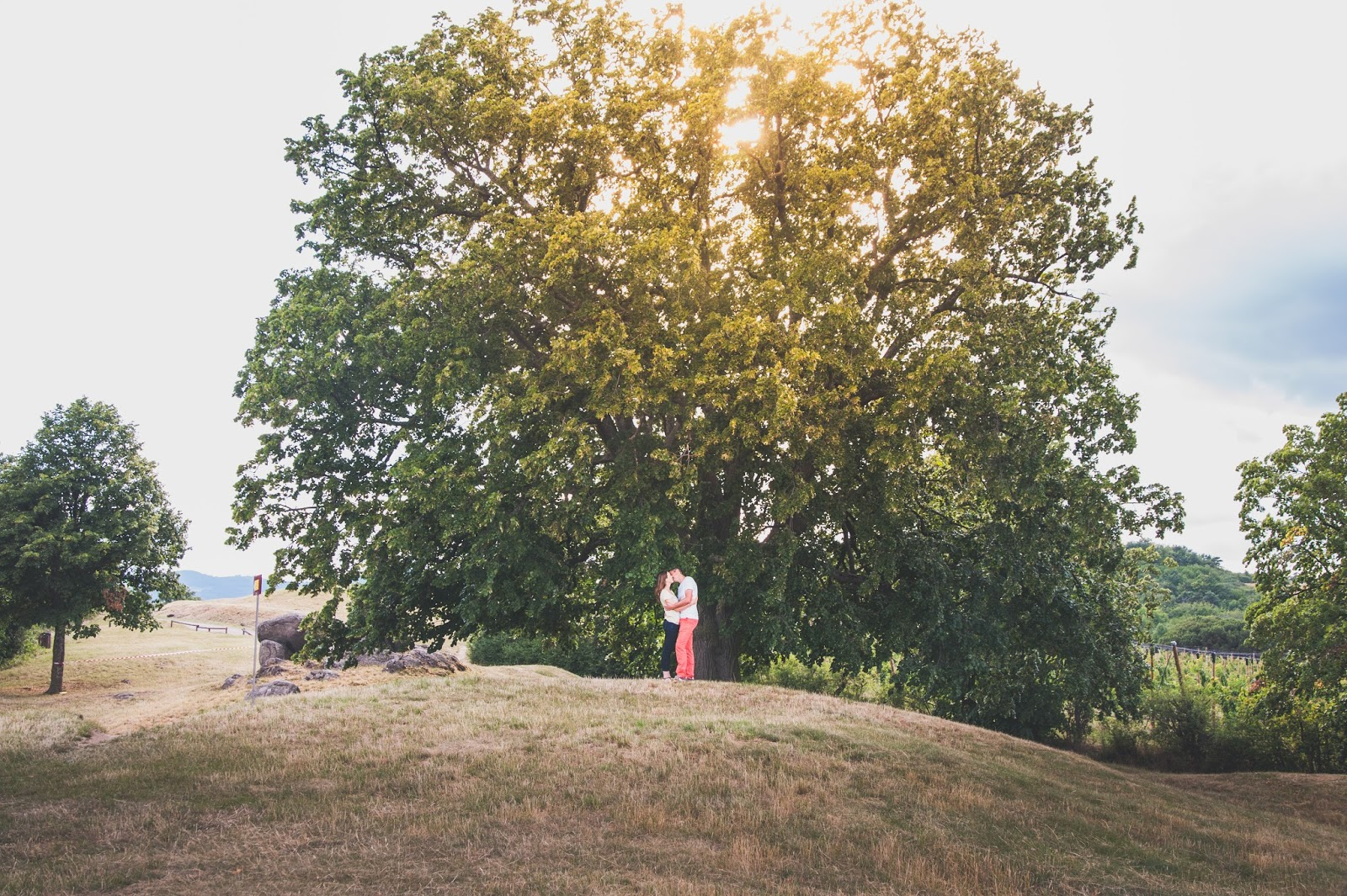 Photographe mariage Lyon Roanne chapelle saint vincent saint laurent agny X-PRO2