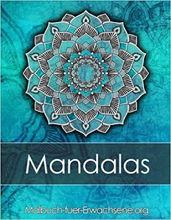 Mandala Livre De Coloriage Pour Adultes PDF