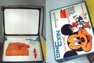 Cinexin pantalla