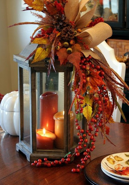 Ideas To Decorate In The Fall 8
