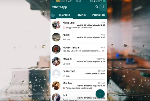 Daftar BUG Kuota Chat [Sosmed] Telkomsel Anonytun Terbaru 2019