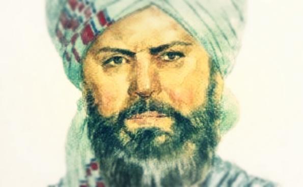 Biografi Riwayat Hidup Imam Suyuti