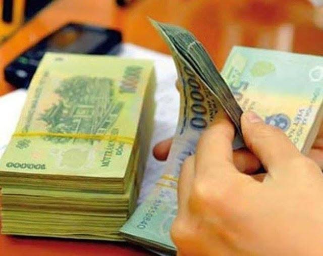 Quy định mới về tiền lương