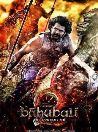 Bahubali 2: The Conclusion (2017) ταινιες online seires oipeirates greek subs